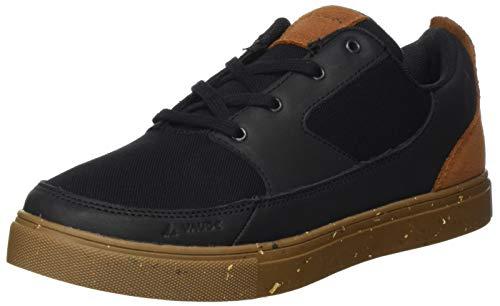 VAUDE Damen Women's UBN Redmont Sneaker, Phantom Black, 38 EU