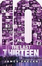 The Last Thirteen: 10 (Book 4)