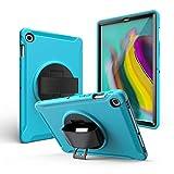 XINGCHEN Coque de téléphone for iPad Mini 4/5 360 degrés de Rotation PC + Housse de Protection en...