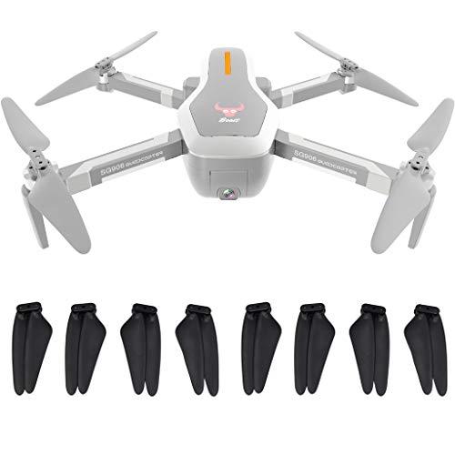 Soolike Palas Plegables, Hélices, Palas De Viento, Accesorios para Sg906 GPS Drone...