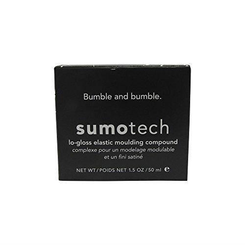 Bumble and bumble Sumotech Pâte de modelage finition mate 50 ml
