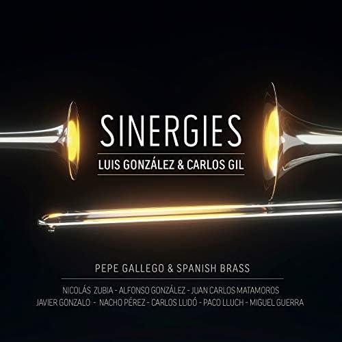 Luis González & Carlos Gil