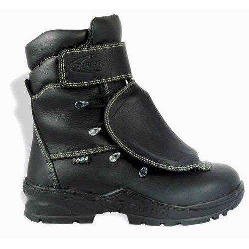 Chaussures de sécurité pour la transformation du verre - Safety Shoes Today