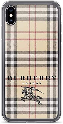iPhone Pure Clear Case Cases Cover Big buberry (iPhone 7 Plus/8 Plus)