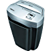 Fellowes Powershred W11C, 11-Sheet Cross-cut Paper and Credit Card Shredder with Safety Lock (Renewed)