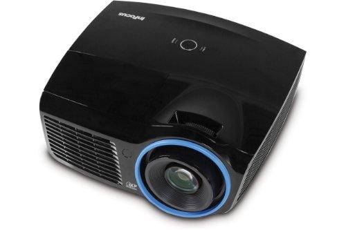 InFocus IN3138HD Professional Full 3D 1080p DLP Projector