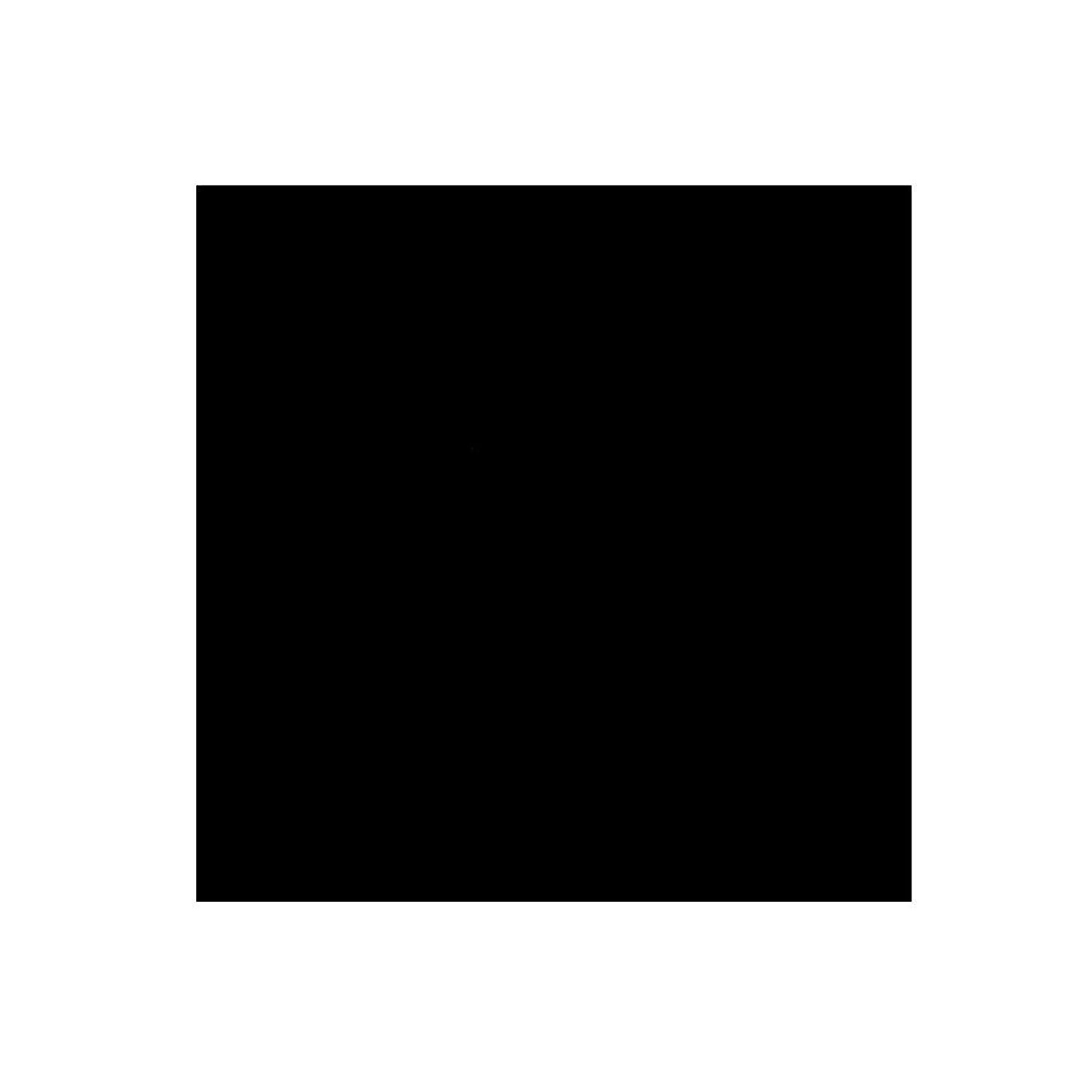 抵抗シングルシート杉田エース 天然ゴムシート板 NR-30 100mm×100mm×厚10mm 1枚