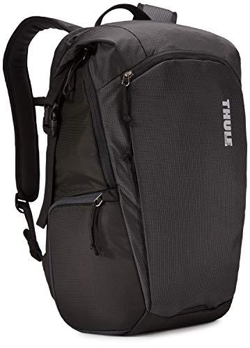 Thule Enroute Camera Backpack 25L, Black