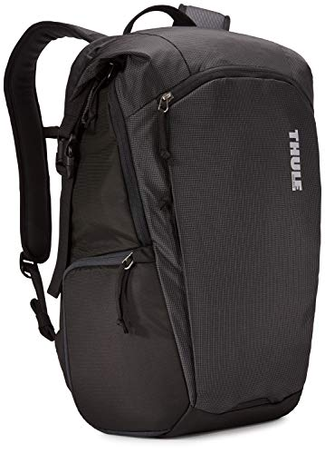 Thule Enroute Camera Backpack 25L, Black