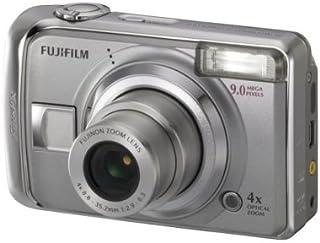 FUJIFILM デジタルカメラ FinePix (ファインピックス) A900 ガンメタリック FX-A900GM