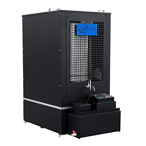 Ofen Altölofen Altölheizung Pflanzenölheizung Hallenheizung 30-52 kW