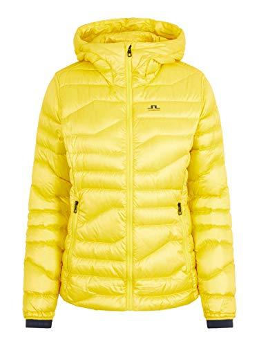 J.Lindeberg Female Jacke Emma Light Down XSBanging Yellow