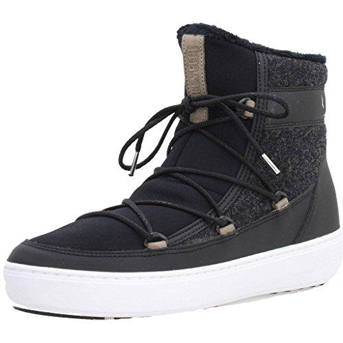 Bottines - Boots, color Noir , marca MOON BOOT, modelo Bottines - Boots MOON BOOT MOON BOOT PULSE TE Noir