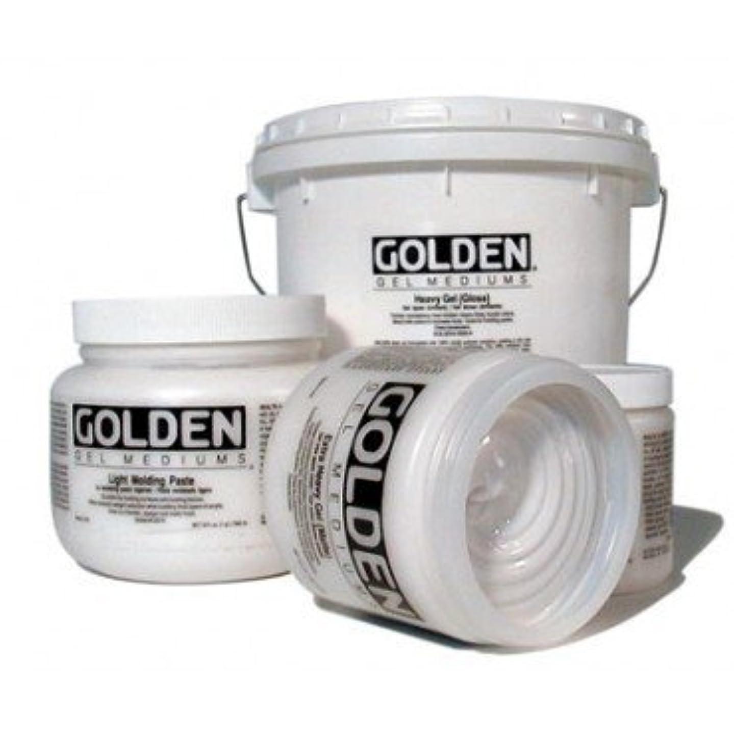 Golden Heavy Gel - Gloss 1 Gallon