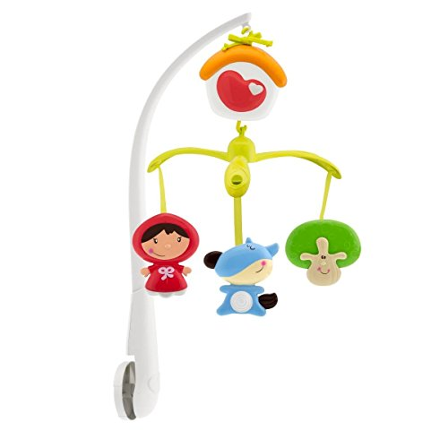Chicco Disney Baby Giostrina, Cappuccetto Rosso