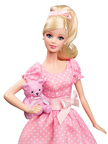 Its A Girl Barbie Doll- Barbie Collector