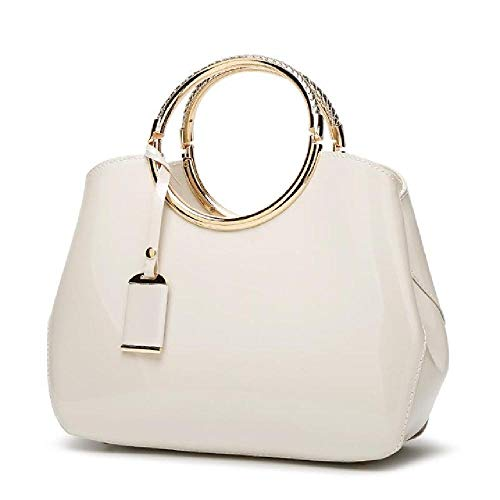Ladies Hand Bags Women Purse Shoulder Handbag Top Handle Bag