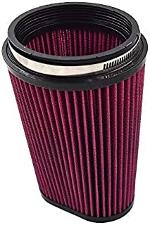 labwork Air Filter Fit for Yamaha YFZ350 Banshee 350 Replacement K&N Style YA-3502