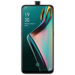 OPPO K3 (Jade Black, 6GB RAM, 64GB Storage)