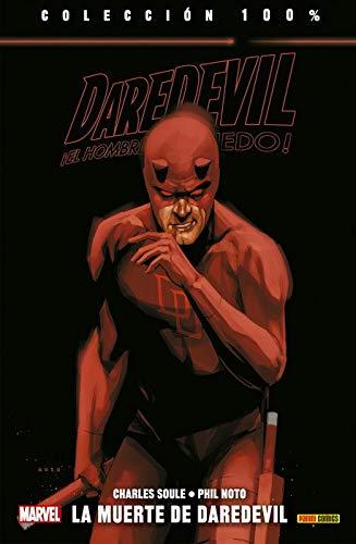 Daredevil. El hombre sin miedo 16. La muerte de Daredevil