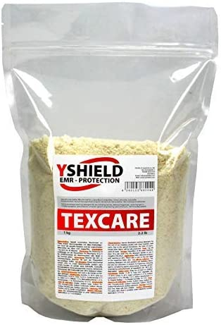 Powder detergent TEXCARE Super-cheap for kg shielding Fresno Mall fabrics 1