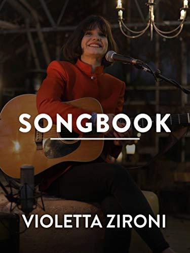 Songbook - Violette Zironi