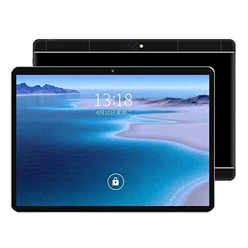 Tablet - 10.1 inch Android 8.1, HD IPS Screen, 300 thousand Front + 2 million pixelsRear Camera, Wi-Fi, 2GB RAM, 32GB ROM, Quad Core Processor