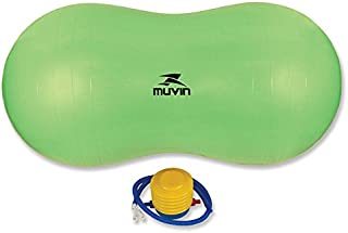 Bola de Pilates Peanut Muvin Blg-500