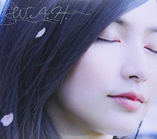W.A.H.(初回限定盤)(DVD付)