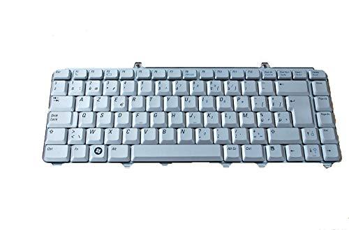 Dell NK760 Teclado refacción para Notebook - Componente para Ordenador portátil (Teclado,...