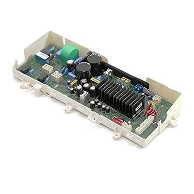 Lg Electronics Ebr75795702 Pcb Assymai