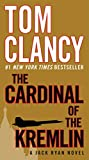 The Cardinal of the Kremlin (A Jack Ryan Novel Book 3)
