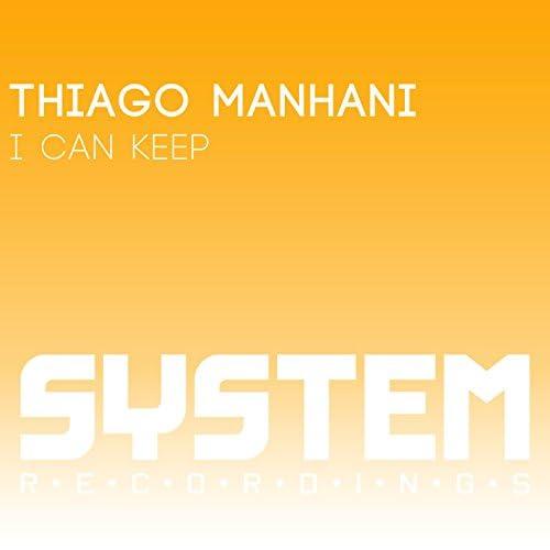 Thiago Manhani