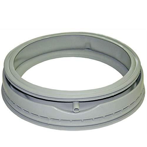 TronicXL Junta de goma para lavadora compatible con Bosch, Siemens, BSH 00361127/361127 Quelle Grupo 361127 02537421 Privileg Matura Balay Constructa Neff Junta de goma