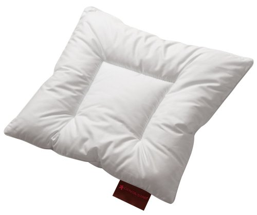 Centa Star 4872.00 Vital-Junior Plus Flachkissen 35 x 40 cm weiss