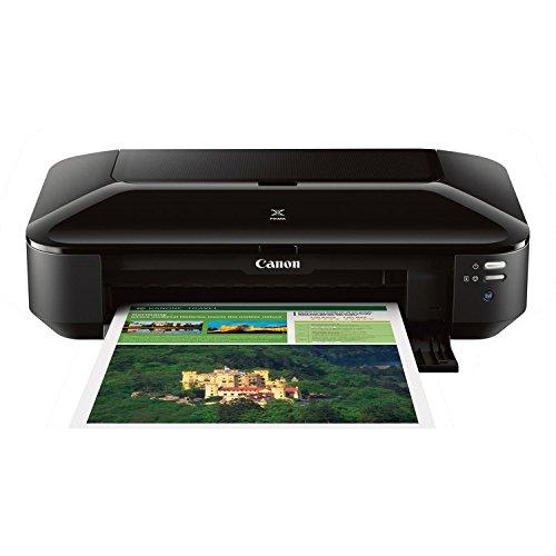 Best Printers for Homeschool - Canon Pixma iX6820 Wireless Business Printer
