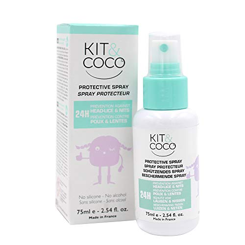 KIT & COCO Spray Protecteur Anti-Poux (1)