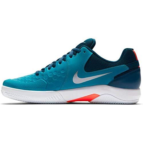 Nike Air Zoom Resistance Clay - Zapatillas de tenis para hombre (43 EUR 8.5, US 9.5, cm 27,5)