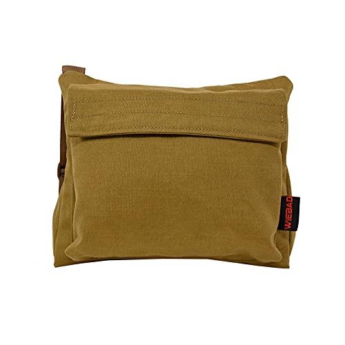 Wiebad Outdoor Hunting Shooting Range Essentials Bag, Coyote