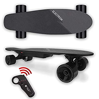 Electron Boards Electric Skateboard with Wireless Remote