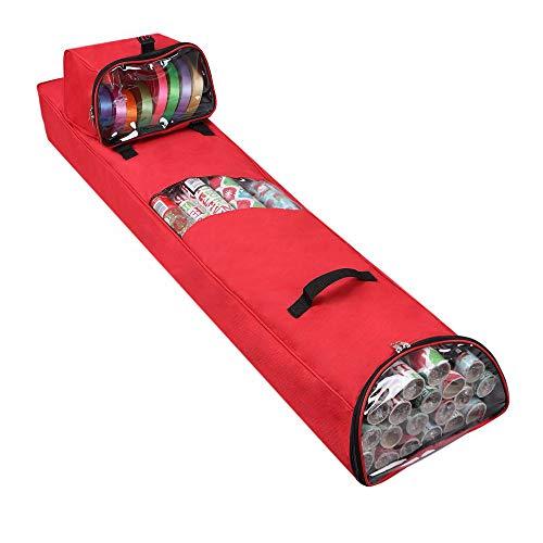 Primode Geschenkpapier Aufbewahrungstasche mit abnehmbarer Zubehörtasche | 48