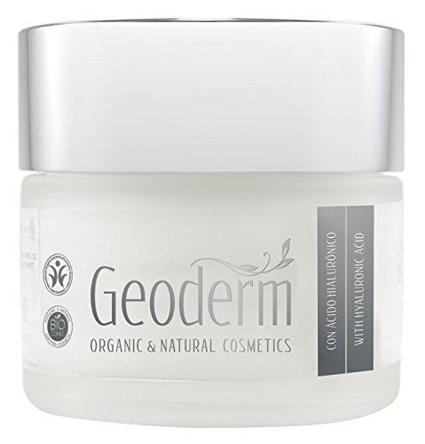 Geoderm Crema Facial Hidratante - 50 ml