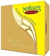 Nature's Essence Aromatherapy Beauty Solutions Mini Gold Kit (Free Shipping)