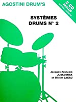 Systemes Drums N°2 + 2 CDs