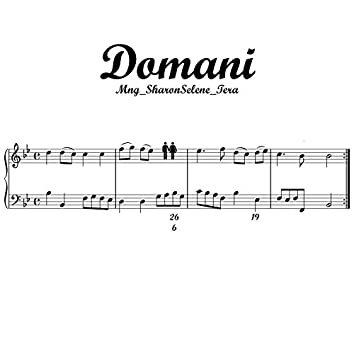 Domani (feat. Tera,Sharon Selene)