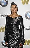 Taraji P. Henson (Wearing A Marc Jacobs Dress) At Arrivals