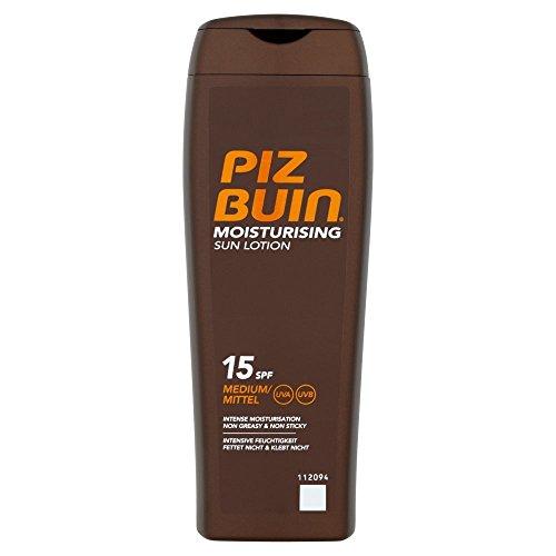 Piz Buin In Sun Protector Solar Crema Spf 15-200 ml