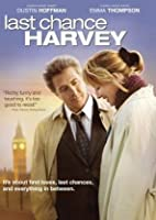 Last Chance Harvey (Two-Disc Special Edition with Bonus Featurette)