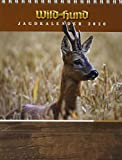 Jagdkalender Tischvariante 2020: WILD UND HUND -