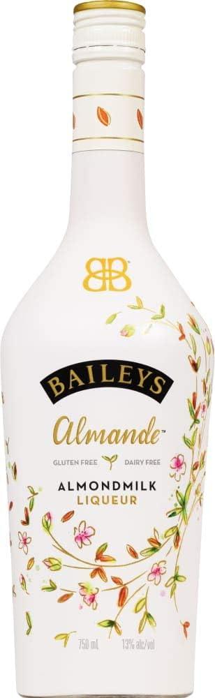 Cheap SALE Start Baileys Almande Almondmilk Liqueur Discount is also underway 750 26 mL Proof